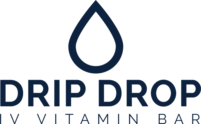 Drip Drop IV Vitamin Bar IV therapy